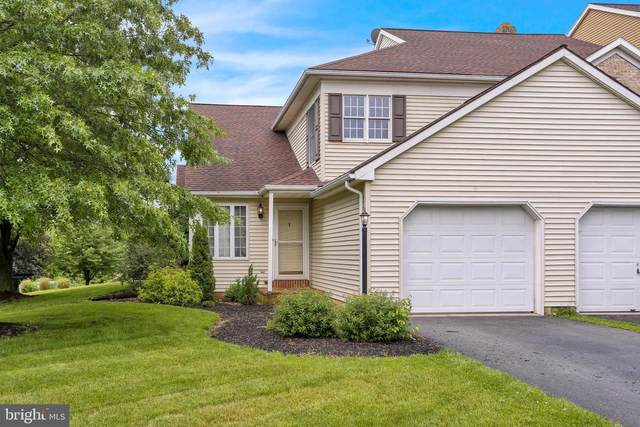 11 Heron Drive, DENVER, PA 17517 (#PALA183542) :: Flinchbaugh & Associates