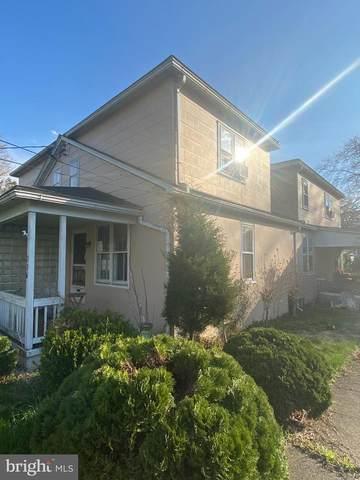236 Washington Street, EAST GREENVILLE, PA 18041 (#PAMC696238) :: Erik Hoferer & Associates