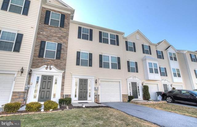 222 Bardel Drive, COATESVILLE, PA 19320 (#PACT538568) :: LoCoMusings