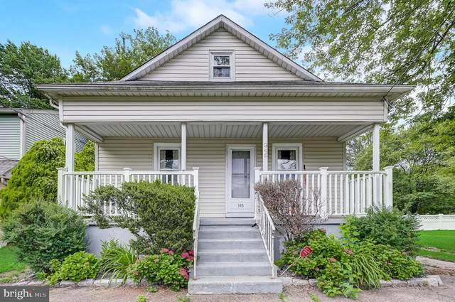 345 Lincoln Ave N, CHERRY HILL, NJ 08002 (#NJCD421686) :: Holloway Real Estate Group