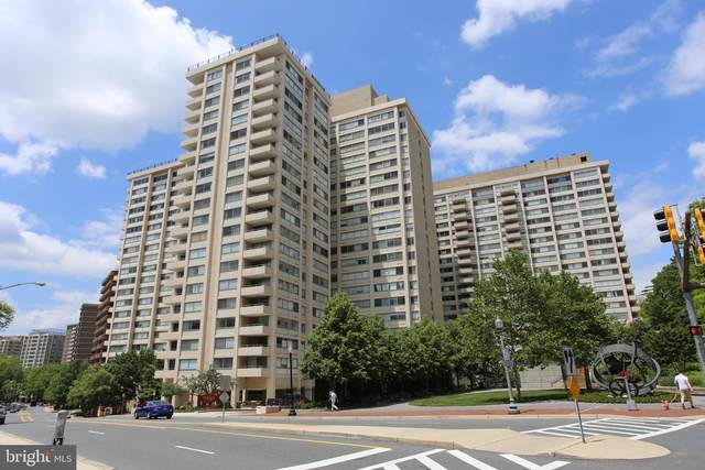 4515 Willard Avenue #619, CHEVY CHASE, MD 20815 (#MDMC762454) :: The Sky Group