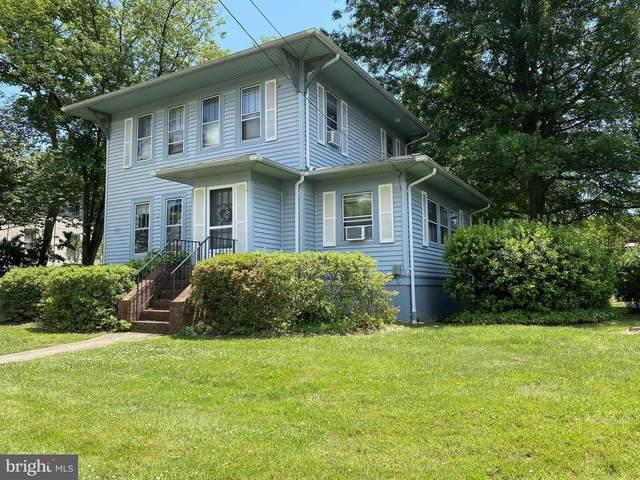 1 E Uhler Avenue, ALEXANDRIA, VA 22301 (#VAAX260804) :: The Riffle Group of Keller Williams Select Realtors
