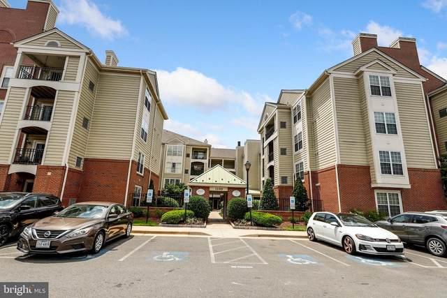 1100 Quaker Hill Drive #304, ALEXANDRIA, VA 22314 (#VAAX260806) :: Nesbitt Realty