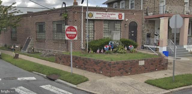 301 E Godfrey Avenue, PHILADELPHIA, PA 19120 (#PAPH1025054) :: LoCoMusings