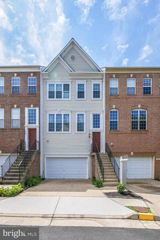 6709 Sullivan Way, ALEXANDRIA, VA 22315 (#VAFX1207152) :: Sunrise Home Sales Team of Mackintosh Inc Realtors