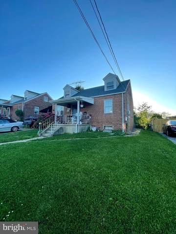 106 Kent Road, GLEN BURNIE, MD 21060 (#MDAA471010) :: Keller Williams Flagship of Maryland