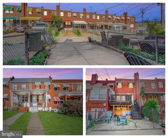 425 Imla Street, BALTIMORE, MD 21224 (#MDBA554078) :: Shamrock Realty Group, Inc