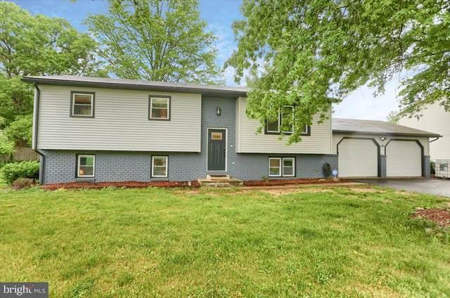 1635 Church Road, HERSHEY, PA 17033 (#PADA134232) :: The Joy Daniels Real Estate Group