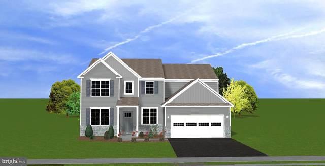 188 Magnolia Drive, MIDDLETOWN, PA 17057 (#PADA134234) :: The Joy Daniels Real Estate Group