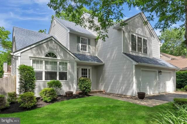 1069 Whispering Oak Lane, MANAHAWKIN, NJ 08050 (#NJOC410528) :: Blackwell Real Estate