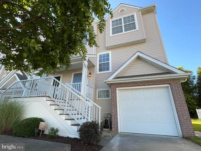 631 Rosemary Drive, SEAFORD, DE 19973 (#DESU184596) :: Linda Dale Real Estate Experts