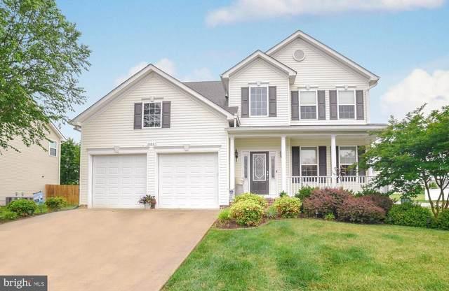 20841 Middlegate Drive, LEXINGTON PARK, MD 20653 (#MDSM176868) :: Advon Group
