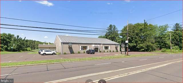 760 York Road, FURLONG, PA 18925 (#PABU529614) :: BayShore Group of Northrop Realty