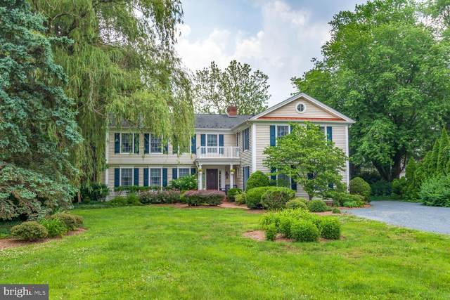 8039 Quaker Neck Road, CHESTERTOWN, MD 21620 (#MDKE118226) :: Berkshire Hathaway HomeServices McNelis Group Properties