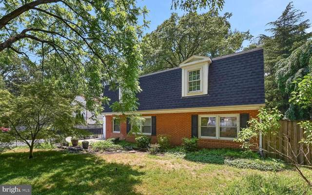 1041 Little Magothy View, ANNAPOLIS, MD 21409 (#MDAA471016) :: Eng Garcia Properties, LLC