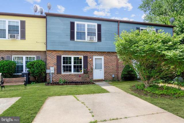 823 Ewing Drive, WESTMINSTER, MD 21158 (#MDCR205226) :: The Riffle Group of Keller Williams Select Realtors