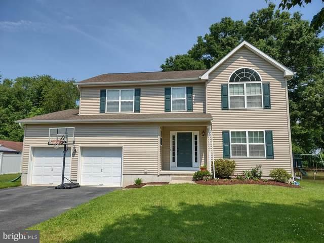 16 Mandl Street, HAMILTON TOWNSHIP, NJ 08619 (#NJME313718) :: Crews Real Estate