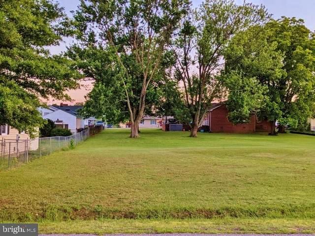 112 Stratford Avenue, FREDERICKSBURG, VA 22408 (#VASP232250) :: The Schiff Home Team