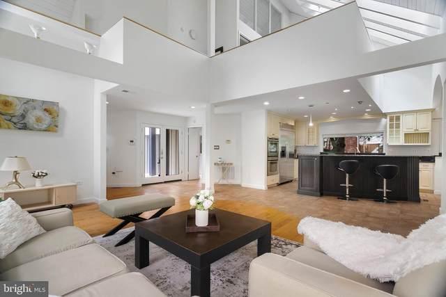 1451 Beulah Road, VIENNA, VA 22182 (#VAFX1207182) :: Eng Garcia Properties, LLC