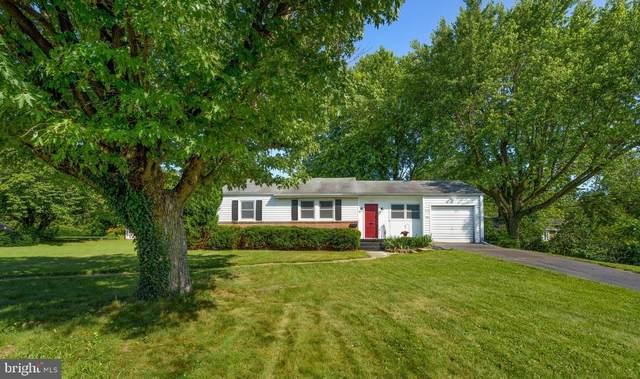 1212 Beechwood Drive, FREDERICK, MD 21701 (#MDFR283830) :: Sunrise Home Sales Team of Mackintosh Inc Realtors