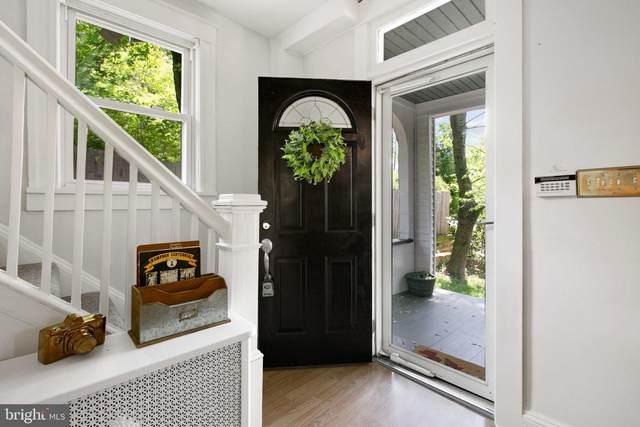 2284 Park Hill Avenue, BALTIMORE, MD 21211 (#MDBA554106) :: Sunrise Home Sales Team of Mackintosh Inc Realtors