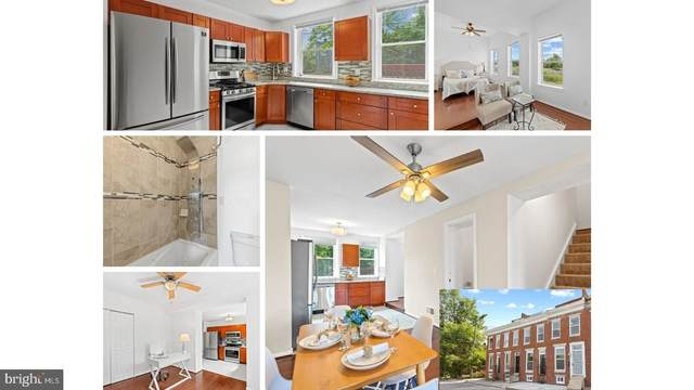 1904 Perlman Place, BALTIMORE, MD 21213 (#MDBA554108) :: The Sky Group