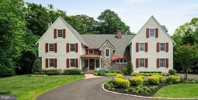 817 Riverton Road, MOORESTOWN, NJ 08057 (#NJBL399496) :: McClain-Williamson Realty, LLC.