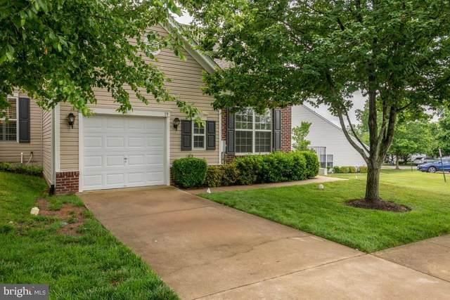 19 Aspen Hill Drive, FREDERICKSBURG, VA 22406 (#VAST233258) :: RE/MAX Cornerstone Realty