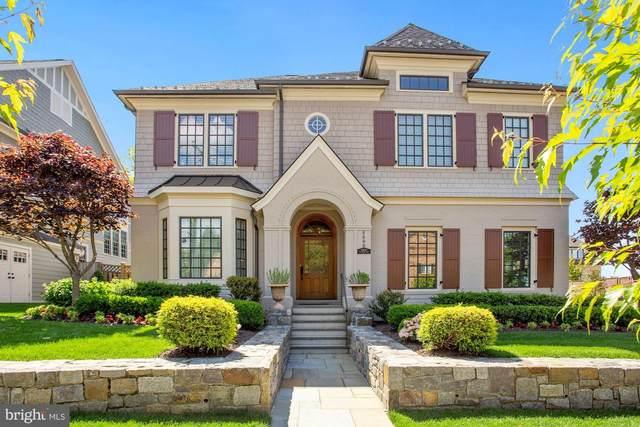 4800 U Street NW, WASHINGTON, DC 20007 (#DCDC525412) :: Dart Homes
