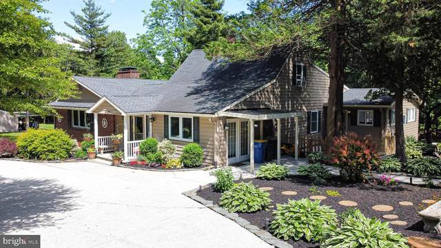 4283 Camp Woods Road, GLENVILLE, PA 17329 (#PAYK159942) :: The Broc Schmelyun Team