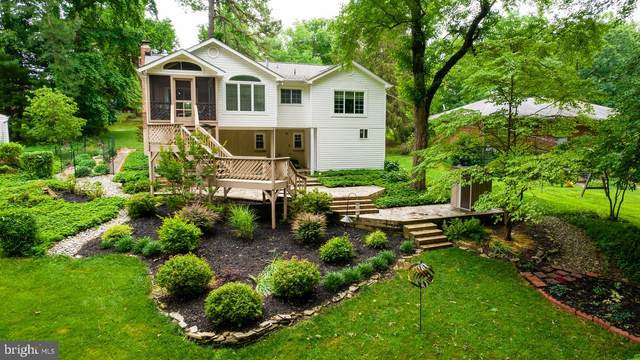 6646 Allview Drive, COLUMBIA, MD 21045 (#MDHW295916) :: Corner House Realty