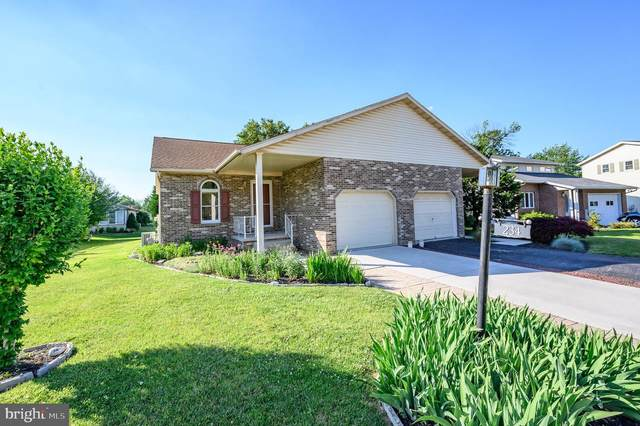 234 Kennedy Court, HANOVER, PA 17331 (#PAYK159944) :: The Joy Daniels Real Estate Group