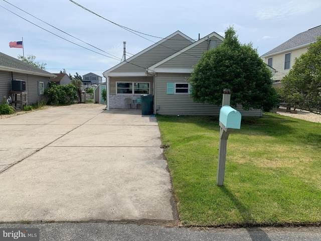 26 N Captains Drive, LITTLE EGG HARBOR TWP, NJ 08087 (#NJOC410530) :: Murray & Co. Real Estate