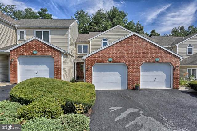 1254 Summitview Court, NEW CUMBERLAND, PA 17070 (#PACB135752) :: Realty ONE Group Unlimited
