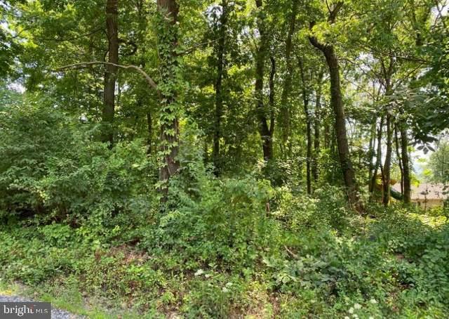 Pine Ridge Drive, FRONT ROYAL, VA 22630 (#VAWR143902) :: A Magnolia Home Team
