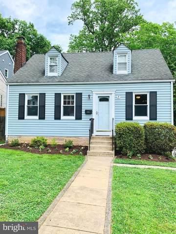 2841 Marshall Street, FALLS CHURCH, VA 22042 (#VAFX1207232) :: Arlington Realty, Inc.