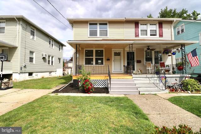 114 French Ave, WESTMONT, NJ 08108 (#NJCD421710) :: REMAX Horizons