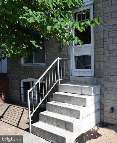 3416 Mount Pleasant Avenue, BALTIMORE, MD 21224 (#MDBA554118) :: Sunrise Home Sales Team of Mackintosh Inc Realtors