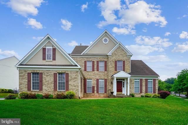 8217 Hortonia Point Drive, MILLERSVILLE, MD 21108 (#MDAA471048) :: Keller Williams Flagship of Maryland