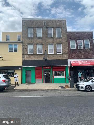 4922 N 5TH Street, PHILADELPHIA, PA 19120 (#PAPH1025180) :: LoCoMusings