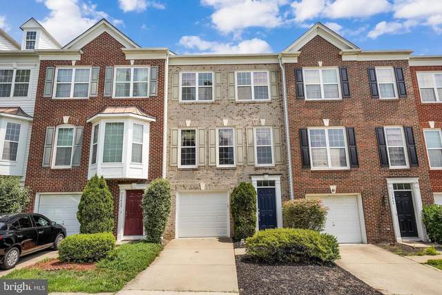 13466 Twilight Glow Drive, CENTREVILLE, VA 20120 (#VAFX1207254) :: Sunrise Home Sales Team of Mackintosh Inc Realtors