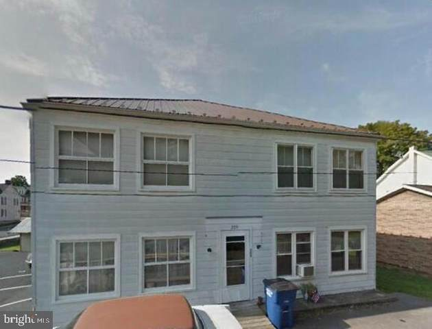 209 East Poplar Street, MCCONNELLSBURG, PA 17233 (#PAFU104940) :: The Schiff Home Team