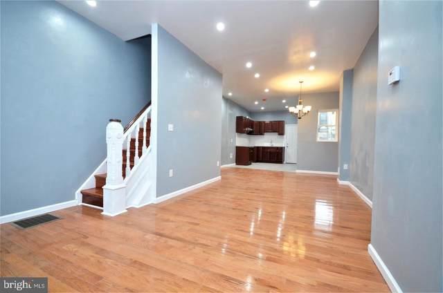 2835 W Huntingdon Street, PHILADELPHIA, PA 19132 (#PAPH1025190) :: Shamrock Realty Group, Inc