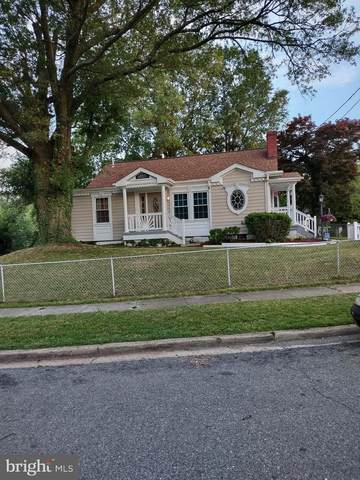 7009 Helena Place, DISTRICT HEIGHTS, MD 20747 (MLS #MDPG609250) :: PORTERPLUS REALTY