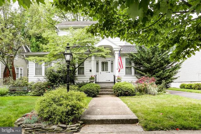 214 N 17TH Street, CAMP HILL, PA 17011 (#PACB135754) :: The Joy Daniels Real Estate Group