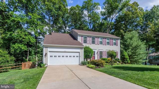 3452 Wainscott Place, WOODBRIDGE, VA 22192 (#VAPW524920) :: Potomac Prestige