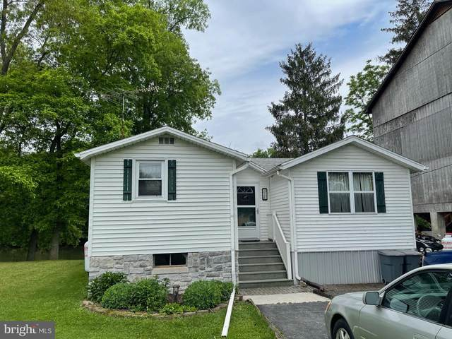 1066 N Browns Dam Drive, NEW OXFORD, PA 17350 (#PAAD116456) :: The Broc Schmelyun Team
