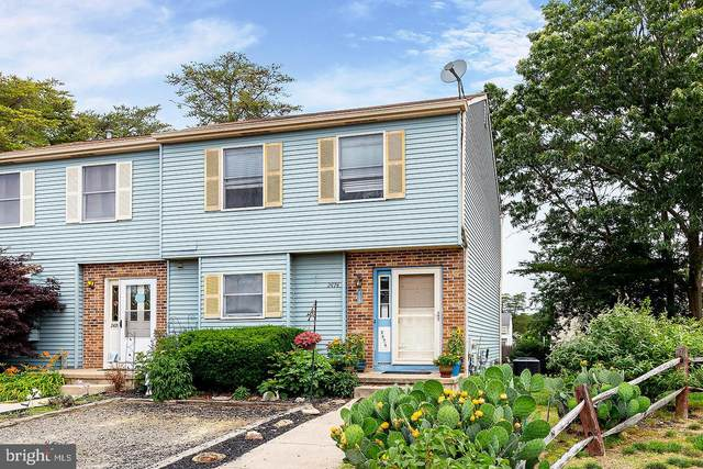 2474 Gerald Court, ATCO, NJ 08004 (#NJCD421720) :: Murray & Co. Real Estate