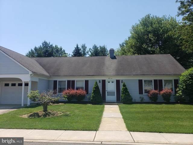 631-A Yale Way, MONROE TOWNSHIP, NJ 08831 (#NJMX126872) :: Rowack Real Estate Team