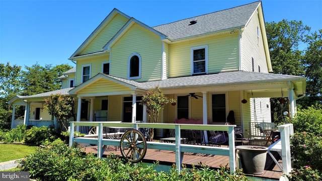 Stonegate Lane, FRONT ROYAL, VA 22630 (#VAWR143904) :: A Magnolia Home Team